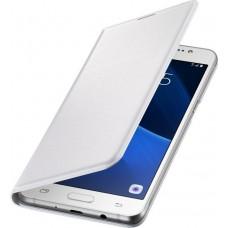 EF-WJ710 Samsung Folio Case white for Galaxy J7 2016 (EU Blister)