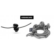 URBANEARS SUMPAN THE HOOKED UP EARBUD Headset with Microphone