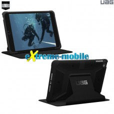 Apple iPad Mini 4 URBAN ARMOR GEAR Rugged folio Case (UAG-IPDM4-BLK-VP)