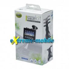 """Βάση Tablet 4.3"""" - 11.6"""" HR iGrip Windshield (Παμπρίζ) Tablet Kit Mount & Holder"""