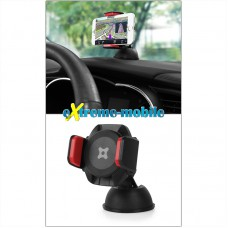 "Exogear Exomount 3 Universal Car Mount Βάση Αυτοκινήτου Smartphones 3.00-6.00"""