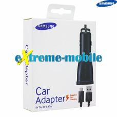 Samsung Car Charger Adaptive Fast Charging (9V 1.67A) (EP-LN915UB)