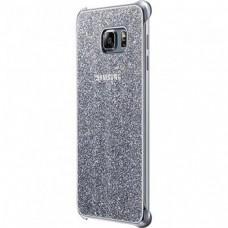 EF-XG928CSE Samsung Glitter Cover Silver for G928 Galaxy S6 Edge Plus (EU Blister)