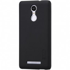 Nillkin Super Frosted Back Cover Black for Xiaomi Redmi Note 3