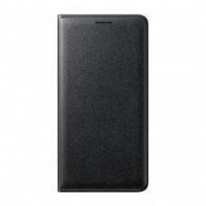 EF-WJ510PBE Samsung Folio Case Black pro Galaxy J5 2016 (EU Blister)