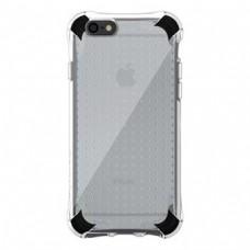 Ballistic Jewel Spark Transparent/Black for iPhone 6/6S
