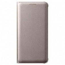 EF-WA510PFE Samsung Folio Case Gold for Galaxy A5 2016 (EU Blister)