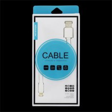Nillkin Lightning Data Cable White (EU Blister)