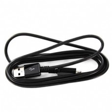 ECBDU4EBE Samsung microUSB Data Cable 1,5m Black (Bulk)