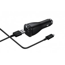 EP-LN915UBE Samsung microUSB Fast Car Charger (EU Blister)