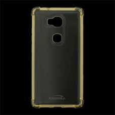 Kisswill Shock TPU Case Gold for Honor 5X
