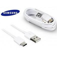 EP-DN930CWE Samsung Type-C Data Cable White (Bulk)