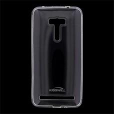 Kisswill TPU case Transparent for Asus ZenFone Selfie ZD551KL