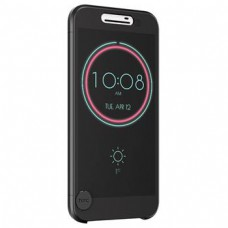 HTC C100 Ice View Case Black for HTC 10 (EU Blister)