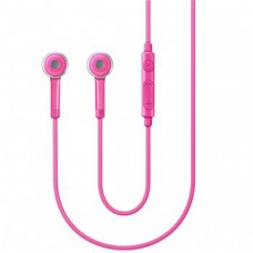 HS3303 Samsung Stereo HF 3,5mm with Remote Pink (EU Blister)