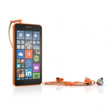 Microsoft WH-610 Headset Hoop by Coloud |color orange (πορτοκαλί)